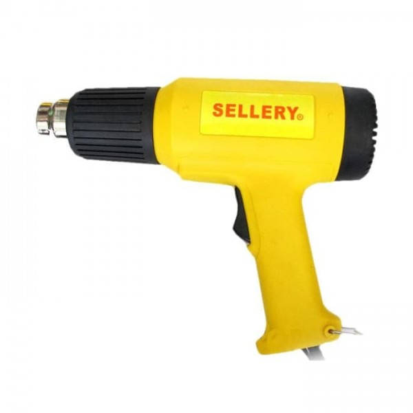 Sellery | Hot Air Gun