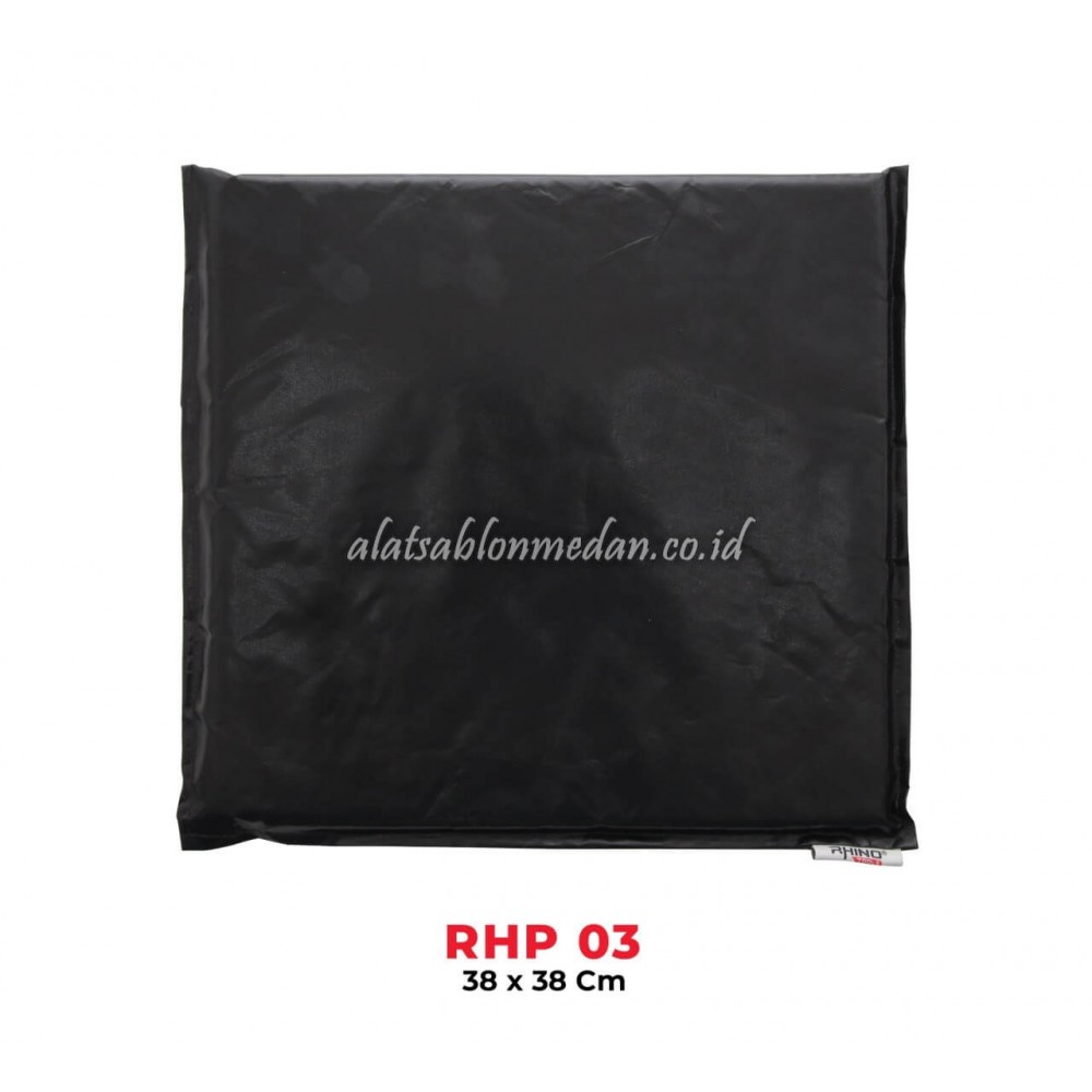 Rhino Heat Press Pillow 38x38 cm RHP-03
