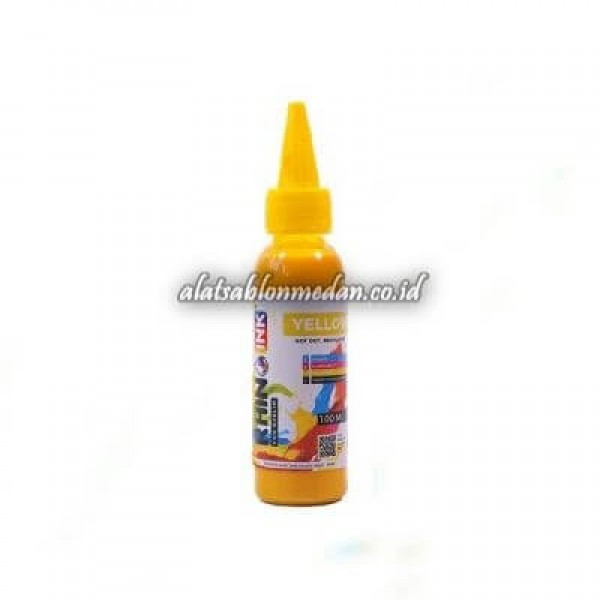 Rhino Tinta Sublim Yellow 100ml