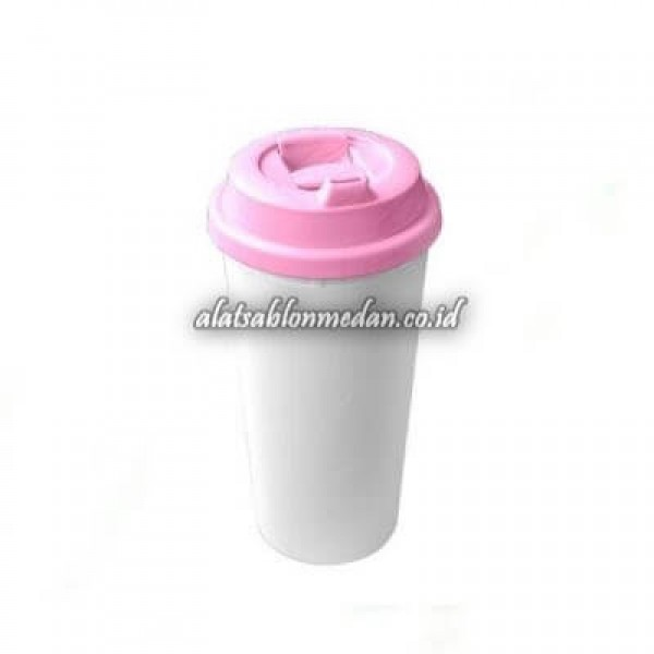 Sublime Blank Tumbler Sublime Pink RCT-02