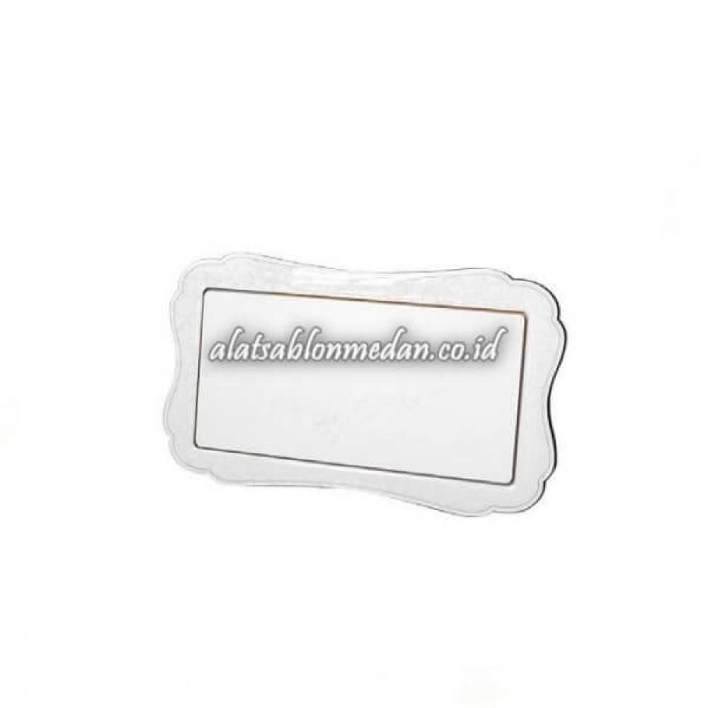 Sublime Blank Rhino Bone Globulite MDF WF-03