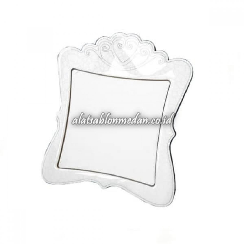 Sublime Blank Rhino Globulite MDF WF-04