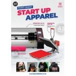 Paket Usaha Start Up Apparel
