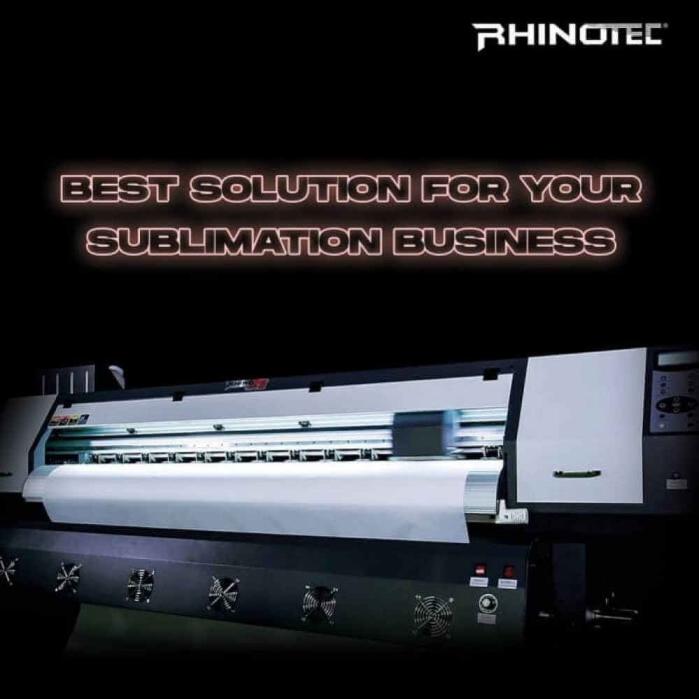 Rhinotec GT-160 Sublimation