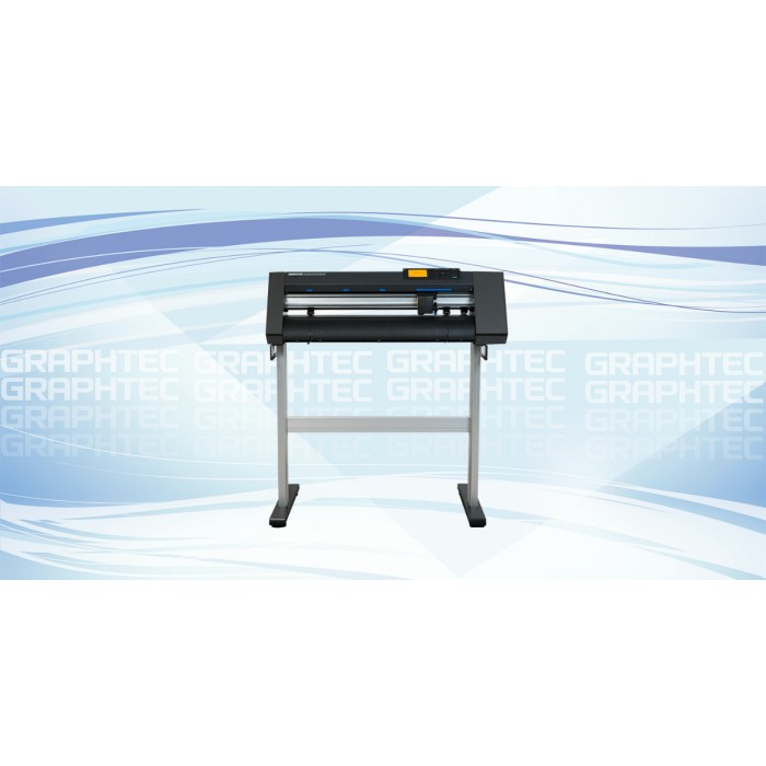 Mesin Cutting Sticker Graphtec CE7000-60 Stand