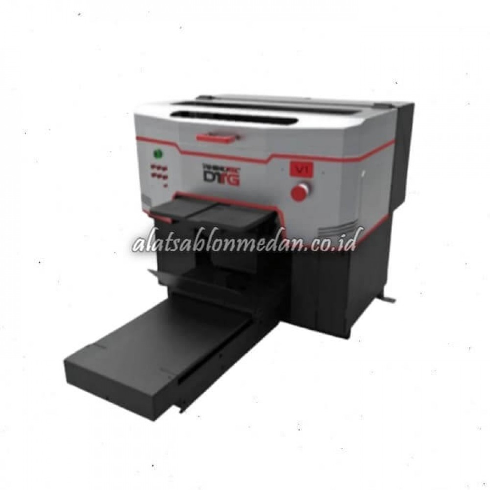 Mesin Printer DTG Rhinotec