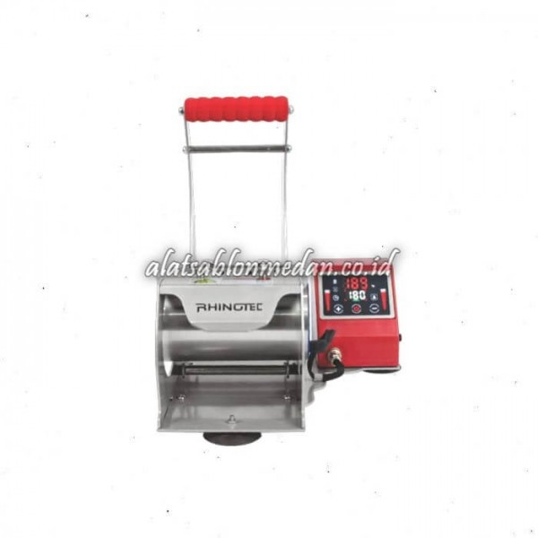 Mesin Press Botol Rhinotec RTT-05