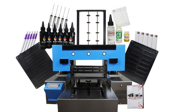 Apa Saja Keuntungan Menggunakan Printer UV?