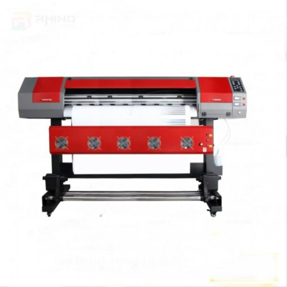 Mesin Digital Printing Indoor Rhinotec GP-160