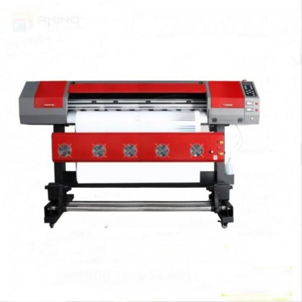 Mesin Digital Printing Indoor Rhinotec GP-160