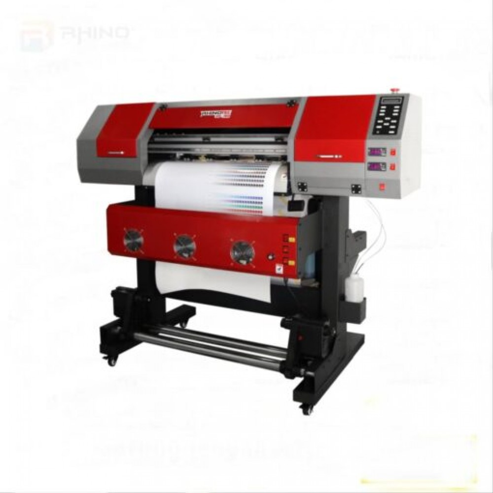 Mesin Digital Printing Indoor Rhinotec GP-60
