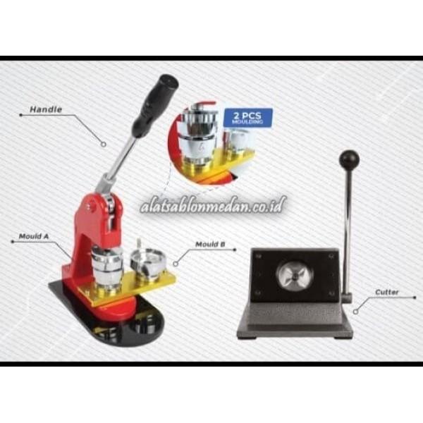 Mesin Press Pin RTT-06C