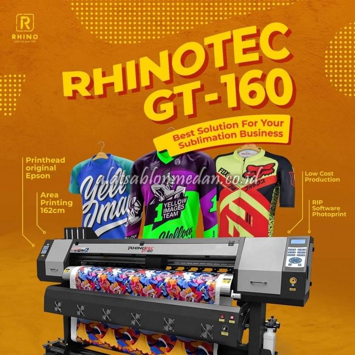 Rhinotec GT-160 Sublimation
