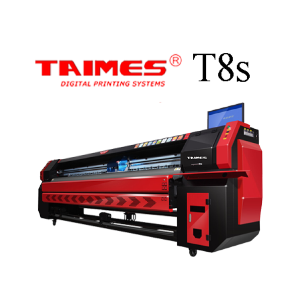 Mesin Digital Printing Taimes T8s