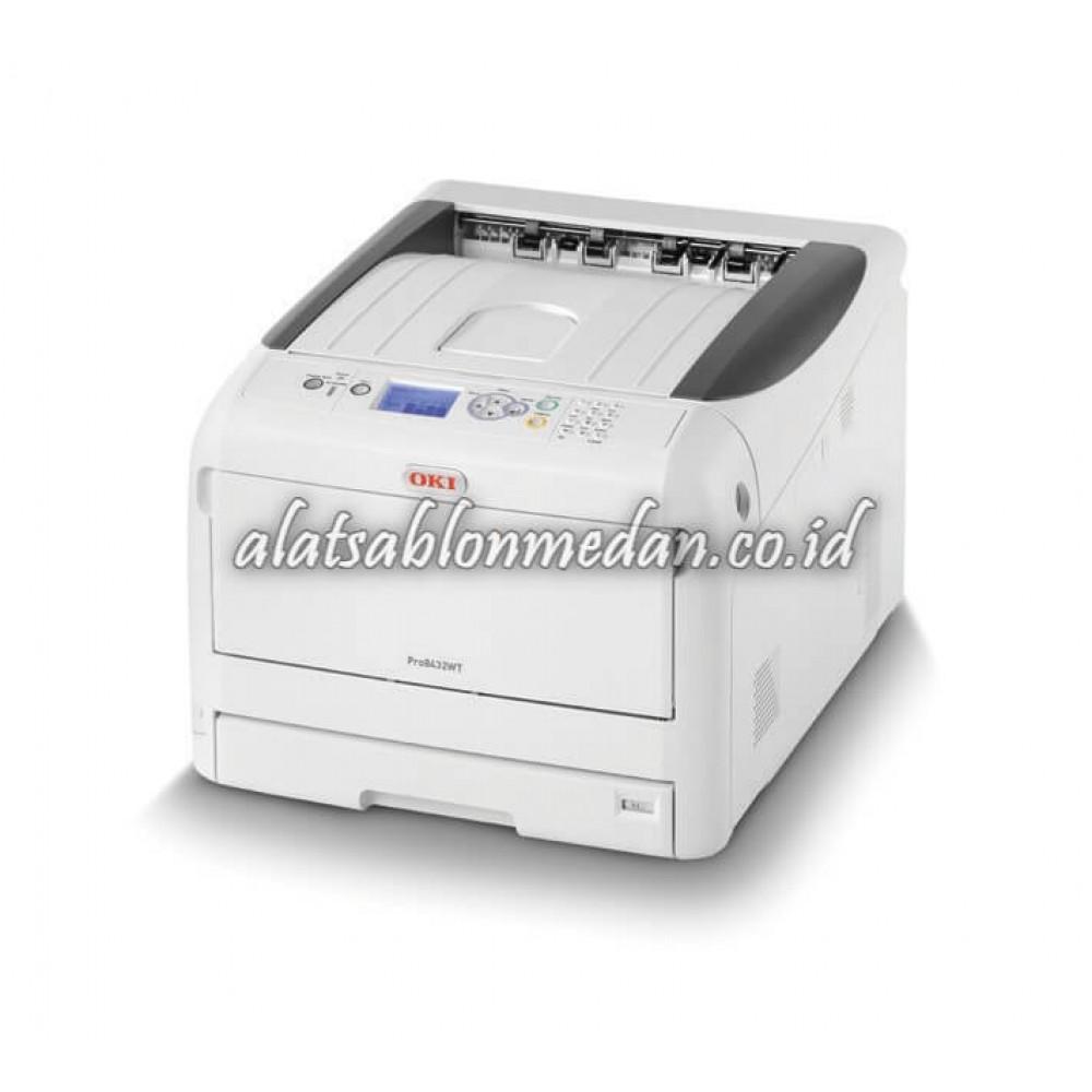 Mesin Printer OKI Pro 8432 WT
