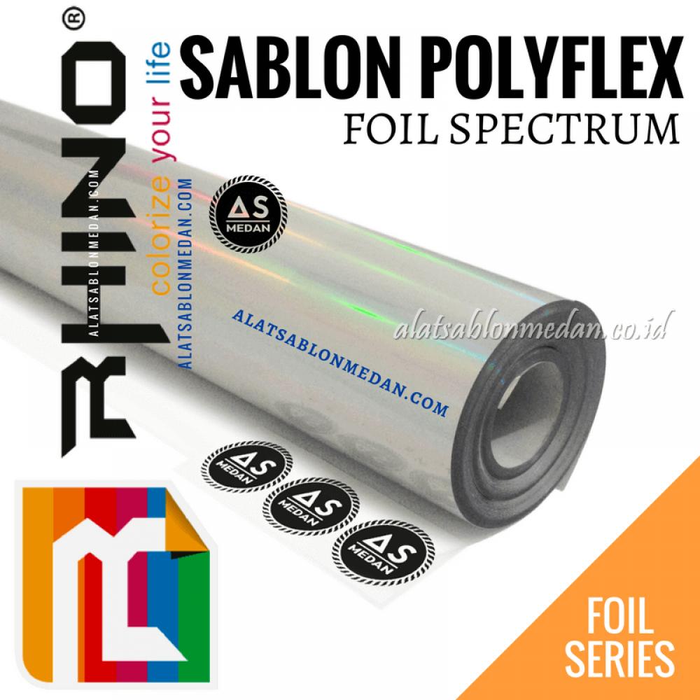 Polyflex Foil Spectrum