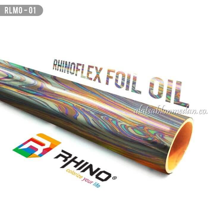 Polyflex Foil Oil