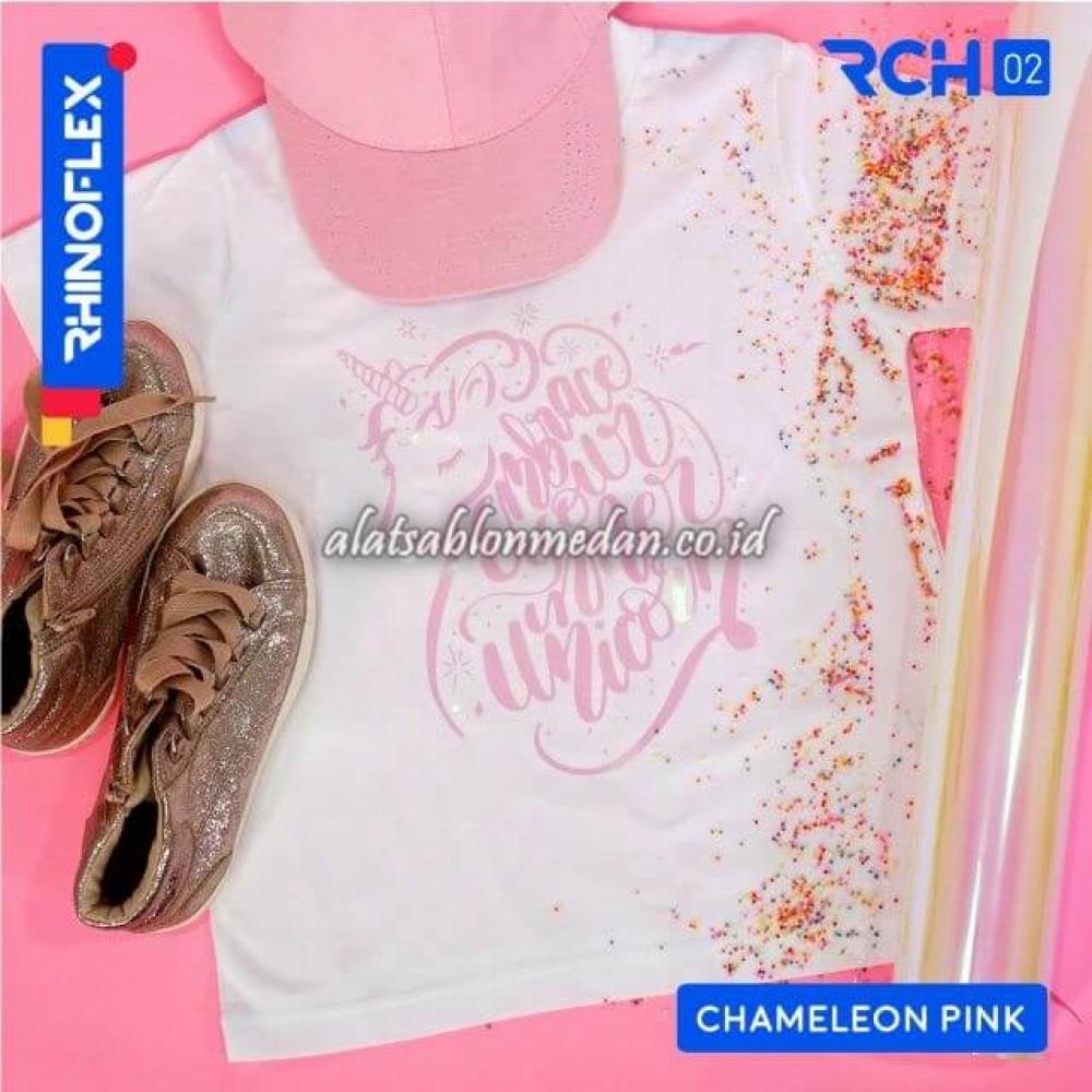 Polyflex Chameleon Pink