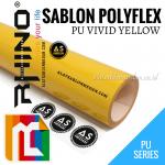 Polyflex PU Vivid Yellow