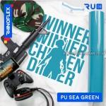 Polyflex PU Sea Green