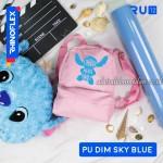 Polyflex PU Dim Sky Blue