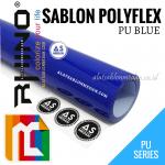Polyflex PU Blue