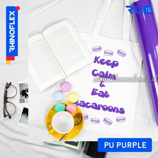 Polyflex PU Purple