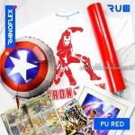 Polyflex PU Red