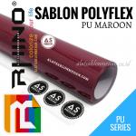 Polyflex PU Maroon