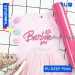 Polyflex PU Deep Pink