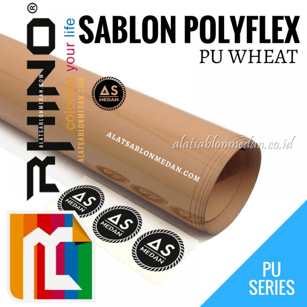 Polyflex PU Wheat