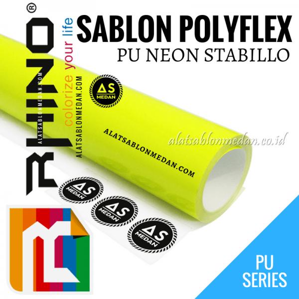 Polyflex PU Neon Stabilo