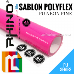 Polyflex PU Neon Pink