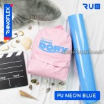 Polyflex PU Neon Blue
