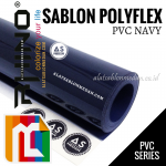 Polyflex PVC Navy