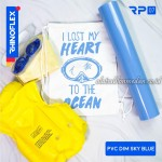 Polyflex PVC Dim Sky Blue