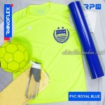 Polyflex PVC Royal Blue