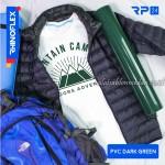 Polyflex PVC Dark Green