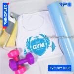 Polyflex PVC Sky Blue
