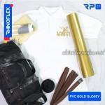 Polyflex PVC Gold Glossy