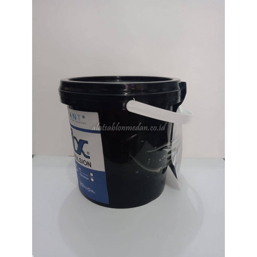 ANT Obat Afdruk N-FIX Photo Emulsion BlueCoat 12 1Kg