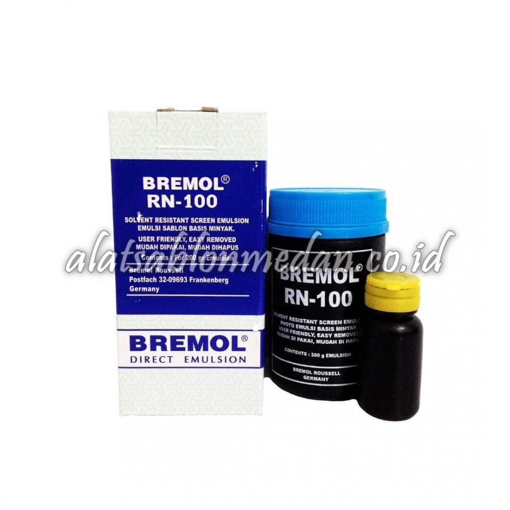 Bremol RN-100 200gr | Obat Afdruk