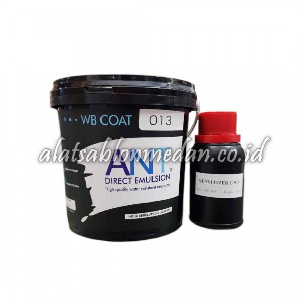 ANT WB Coat 013 1Kg | Obat Afdruk