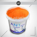 ANT Plas Opaque Orange P-OP 3034
