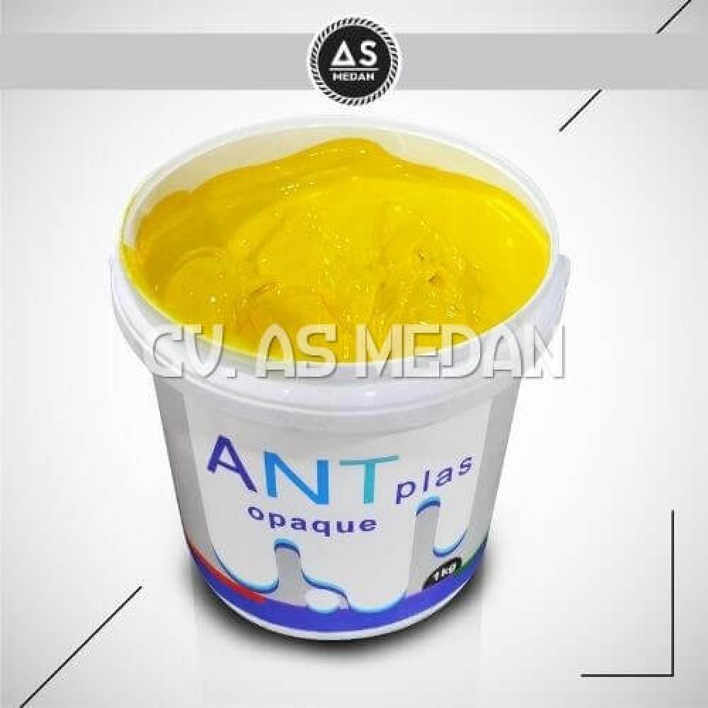ANT Plas Opaque Yellow P-OP 2210