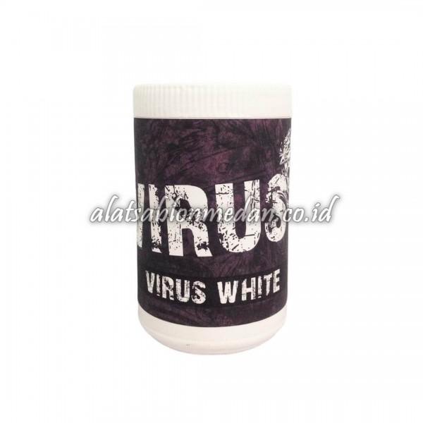 Matsui Virus White 1Kg | Tinta Discharge Imitasi