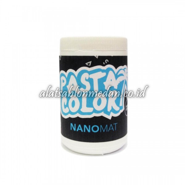 Matsui Pasta Color Nano Mat 1Kg | Tinta Sablon Kaos