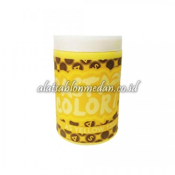 Matsui Pasta Color Yellow 1Kg | Tinta Sablon Kaos